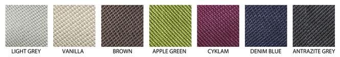Обивка ткань Verona Кресла-качалки Модель 5 (013.005)
